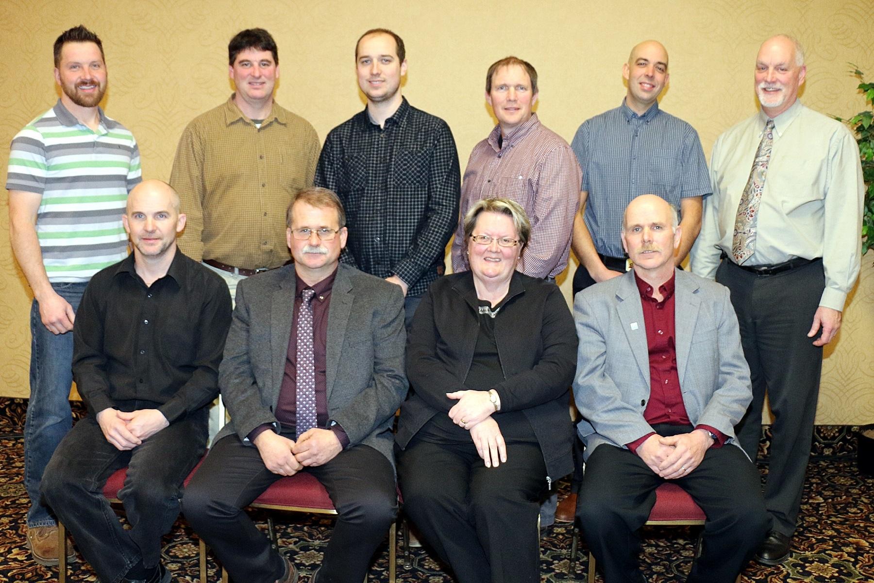 Dfns Board Of Directors 2018